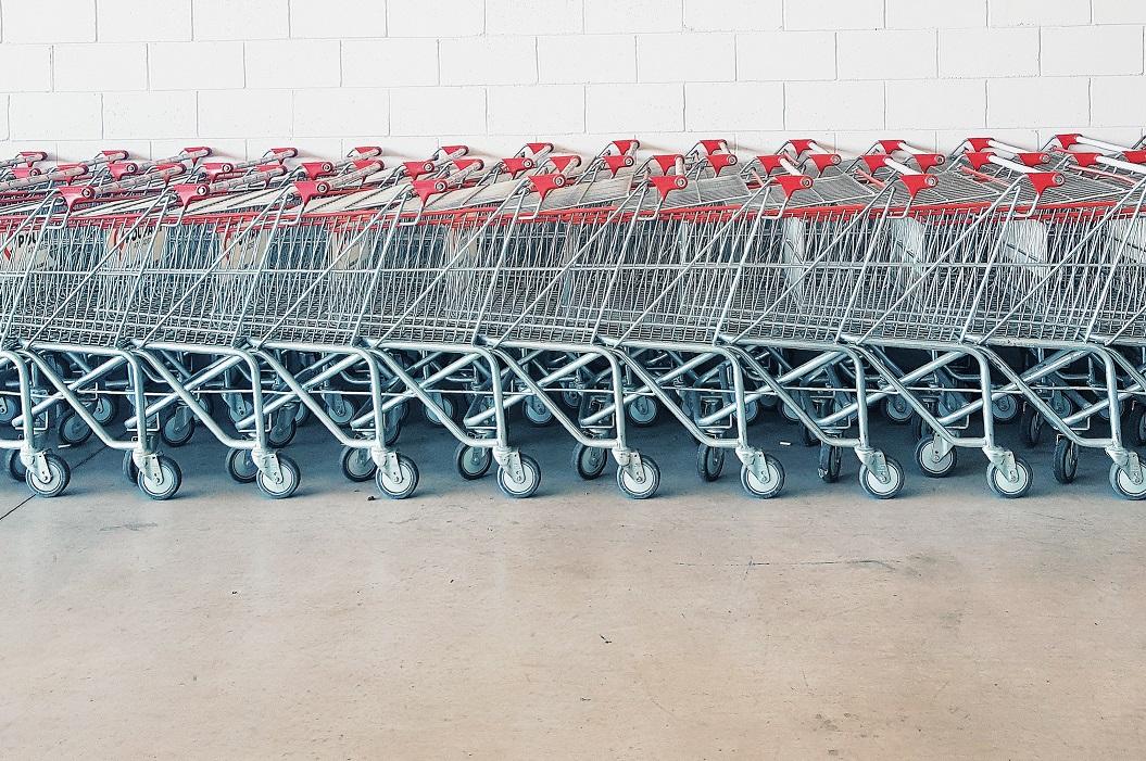 Consumer behavior post pandemic